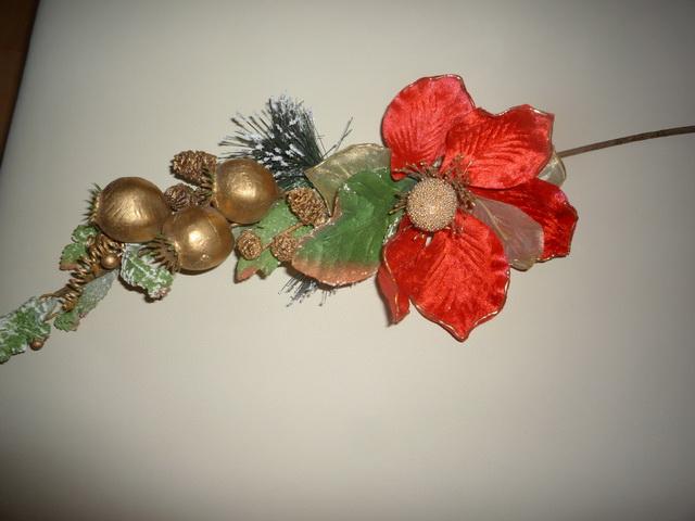 vianočná dekorácia - Obrázok č. 1