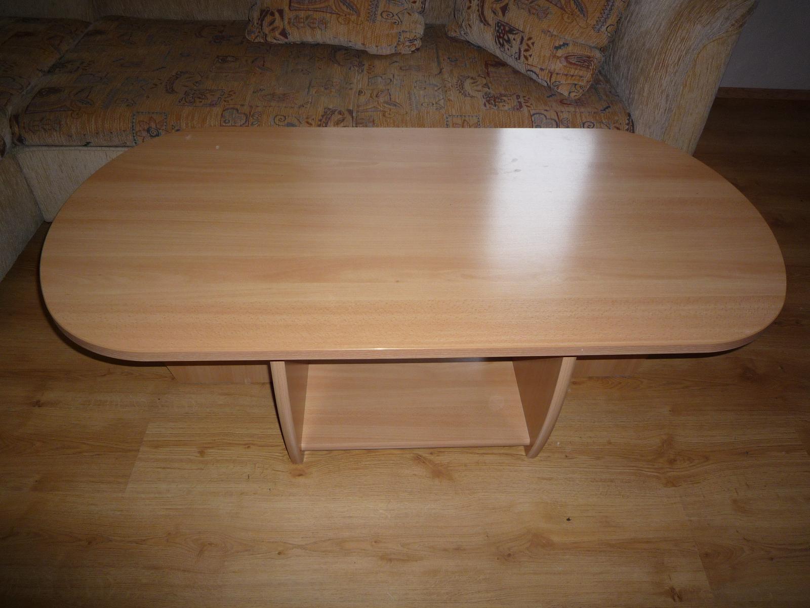 obývačkový stolík - Obrázok č. 1
