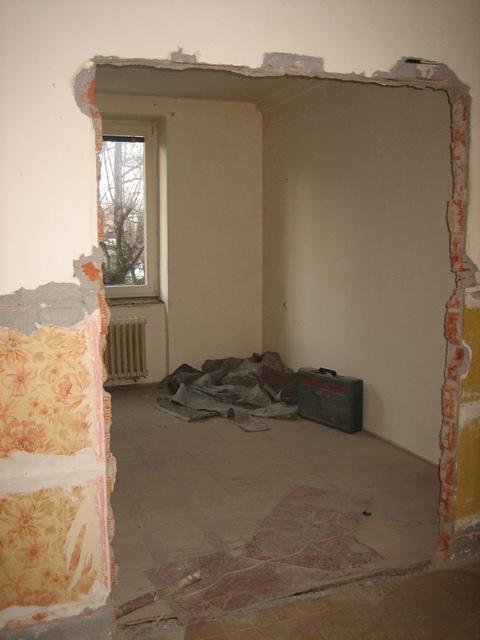 Rekonstrukce 3+1 - Obrázek č. 2