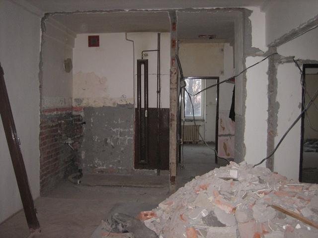 Rekonstrukce 3+1 - Obrázek č. 11