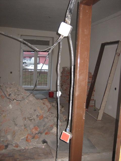 Rekonstrukce 3+1 - Obrázek č. 18