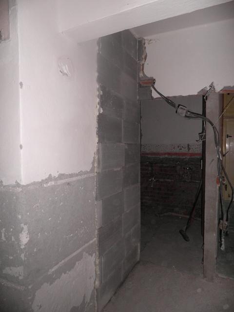 Rekonstrukce 3+1 - Obrázek č. 27