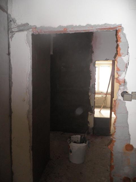 Rekonstrukce 3+1 - Obrázek č. 34