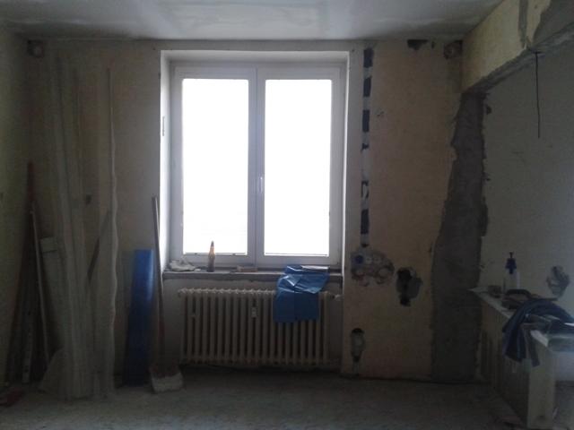 Rekonstrukce 3+1 - Obrázek č. 43