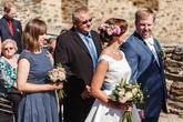 Svatba M+H, září 2015, organizace a koordinace svatby, foto Little Cloud
