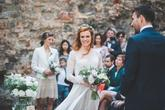 Svatba Gabriely Soukalové a Petra Koukala, svatba na klíč