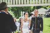 Svatba A+R, jaro 2016 - organizace a koordinace svatby