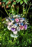 Svatba D+L, jaro 2016 - organizace a koordinace svatby
