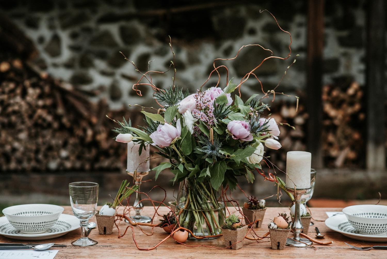 Jarní svatební editorial - Obrázek č. 27