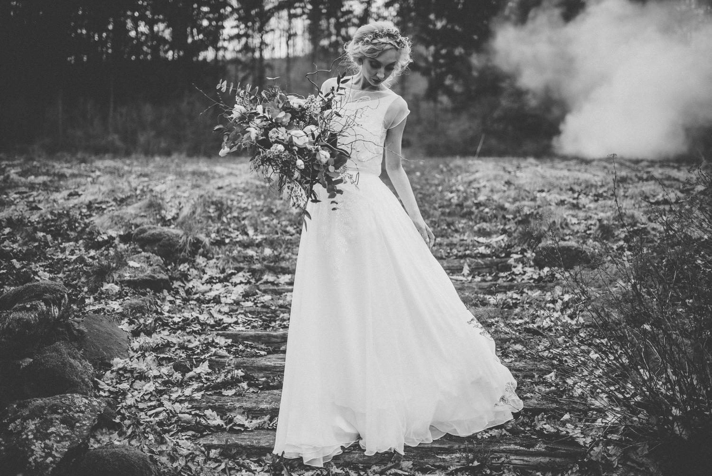 Jarní svatební editorial - Obrázek č. 33