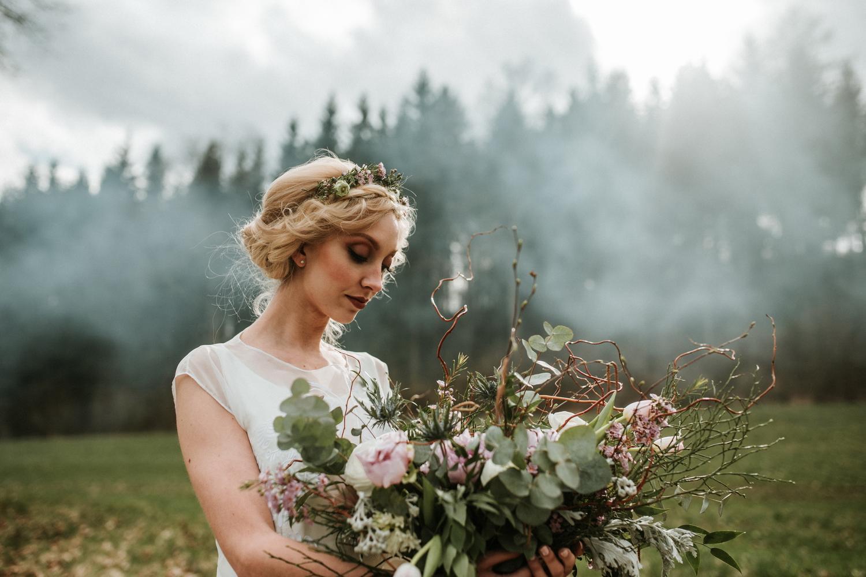 Jarní svatební editorial - Obrázek č. 34
