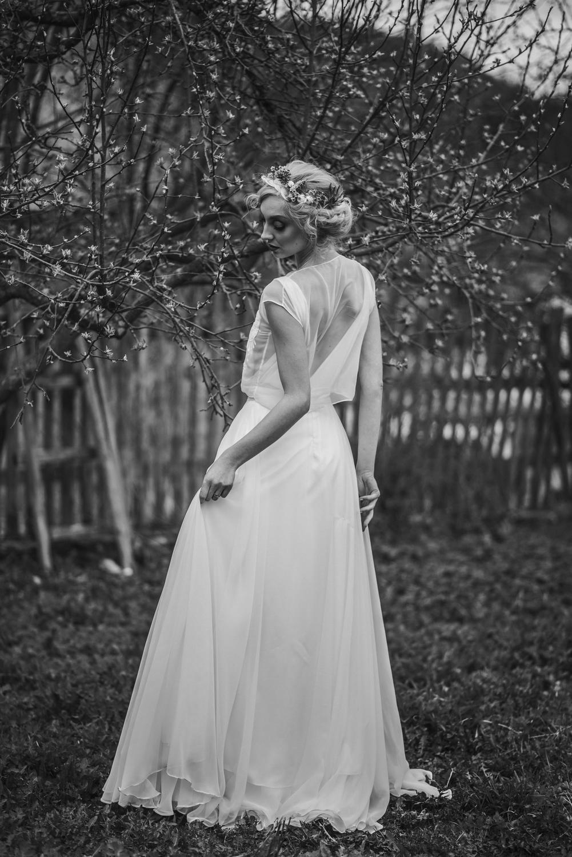 Jarní svatební editorial - Obrázek č. 32