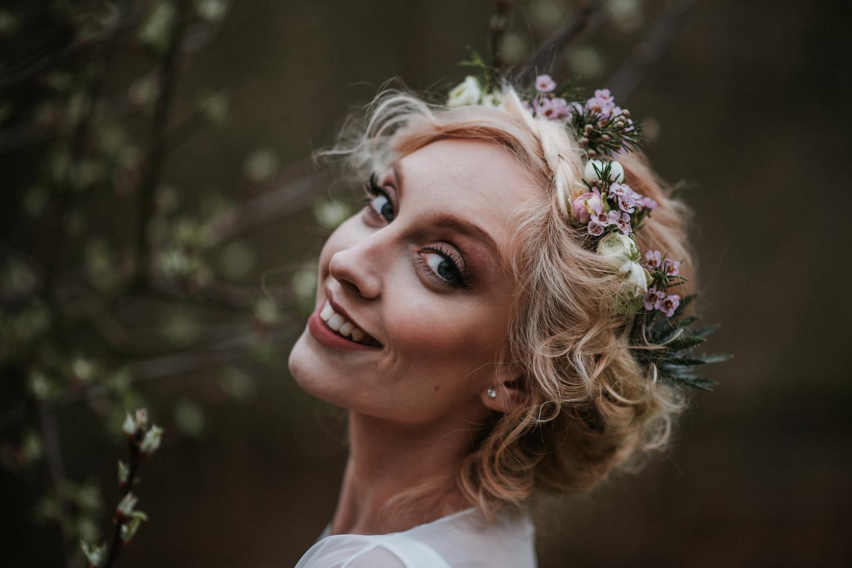 Jarní svatební editorial - Obrázek č. 36