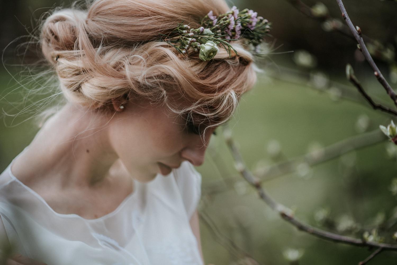 Jarní svatební editorial - Obrázek č. 37