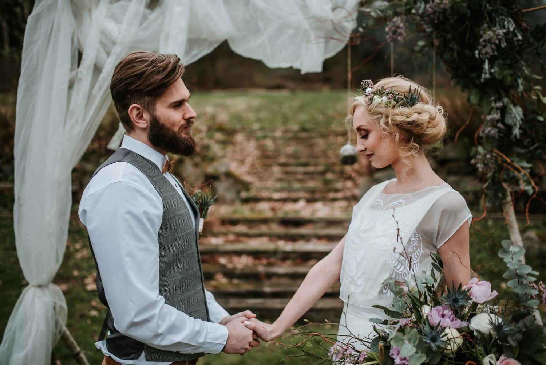 Jarní svatební editorial - Obrázek č. 42