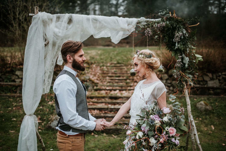 Jarní svatební editorial - Obrázek č. 43