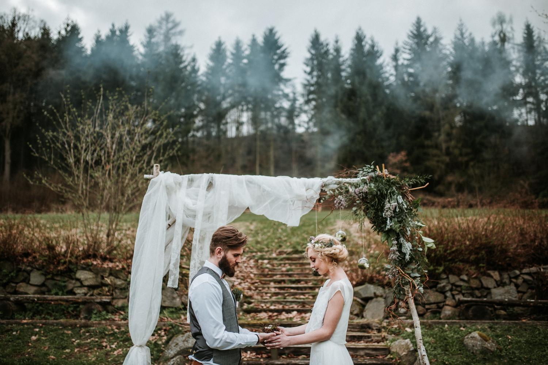 Jarní svatební editorial - Obrázek č. 41