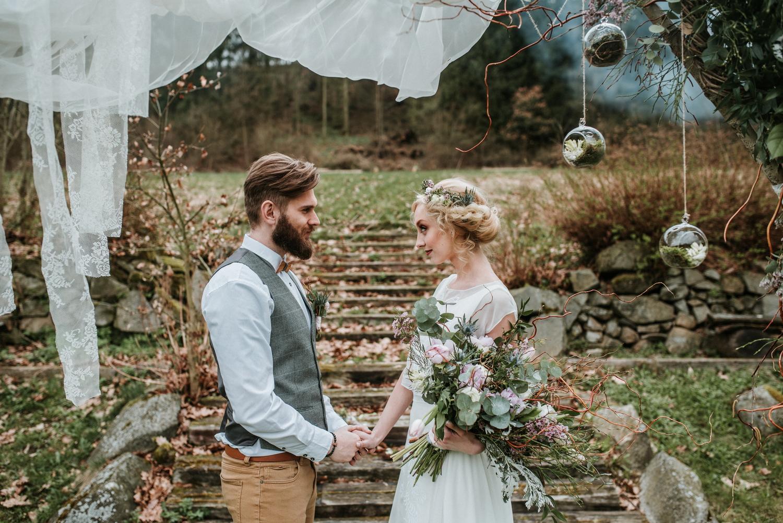 Jarní svatební editorial - Obrázek č. 45