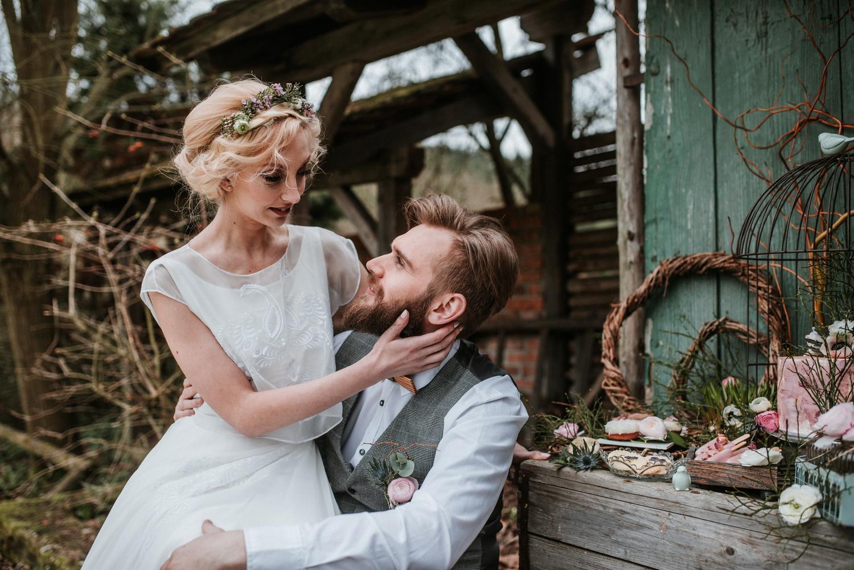 Jarní svatební editorial - Obrázek č. 52
