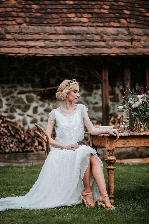 Jarní svatební editorial - Obrázek č. 60