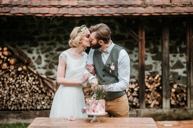 Jarní svatební editorial - Obrázek č. 64
