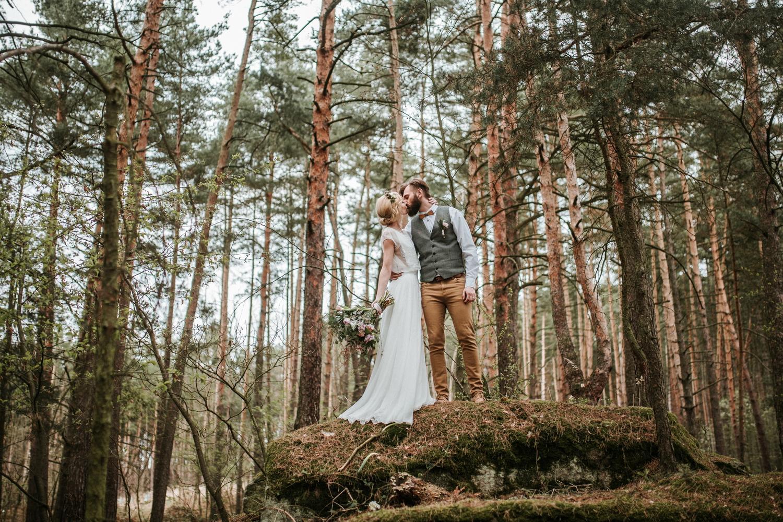 Jarní svatební editorial - Obrázek č. 66