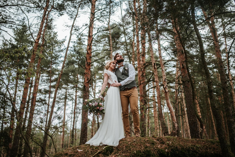 Jarní svatební editorial - Obrázek č. 67