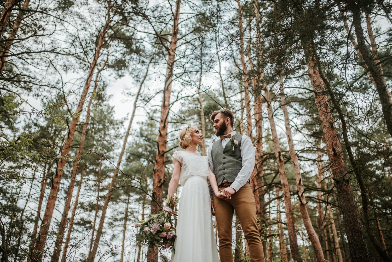 Jarní svatební editorial - Obrázek č. 68