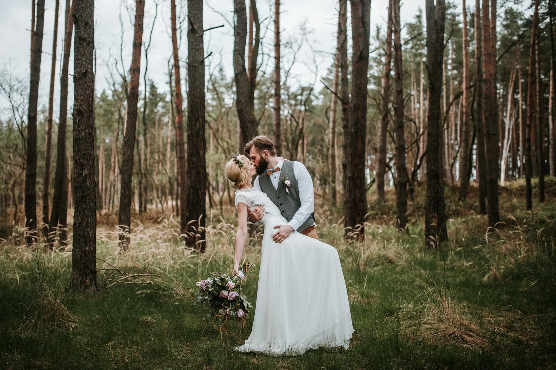 Jarní svatební editorial - Obrázek č. 69