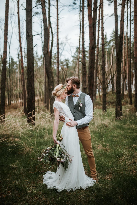 Jarní svatební editorial - Obrázek č. 71