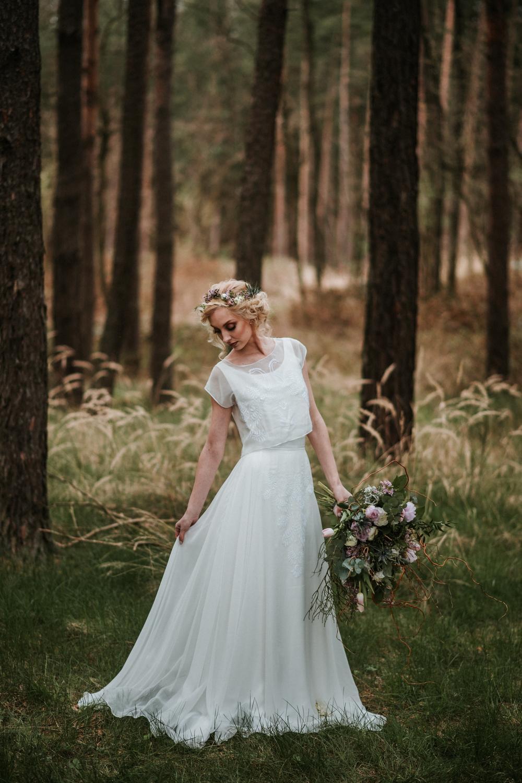 Jarní svatební editorial - Obrázek č. 72