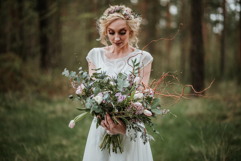 Jarní svatební editorial - Obrázek č. 73