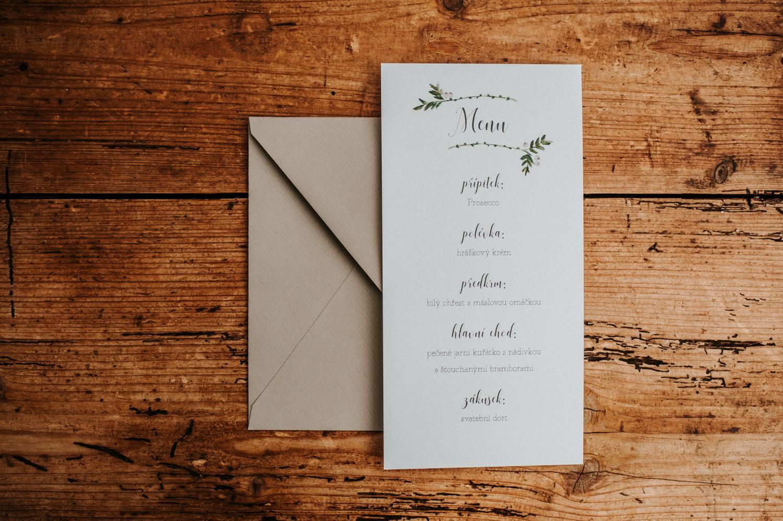 Jarní svatební editorial - Obrázek č. 53
