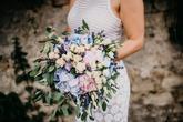 Svatba L+G, zajištění některých dodavatelů, koordinace svatebního dne