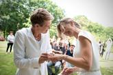 Svatba M+J, zajištěná některých dodavatelů a koordinace svatby