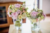 Svatba J+D - zajištění některých dodavatelů a koordinace svatebního dne