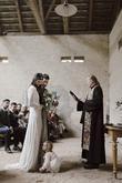 Svatba T+P, koordinace svatebního dne a konzultace