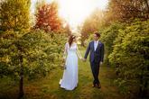 Svatba E+E - koordinace svatby a konzultace
