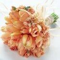 Jedneho krasneho dna... - kyticka bud tulipanova alebo z ruzi