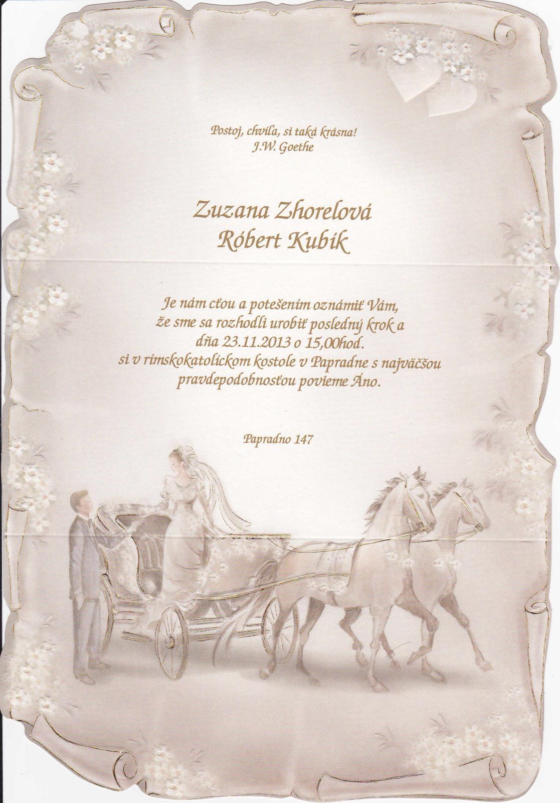 Zuzana Zhorelová{{_AND_}}Róbert Kubík - Obrázok č. 1