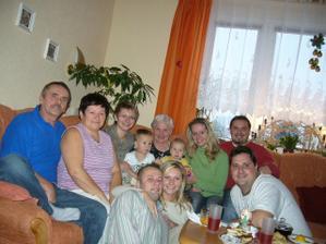 Moje rodinka