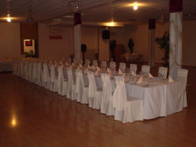 Mada_album - naša budúca miestnosť pre svadobnú hostinu