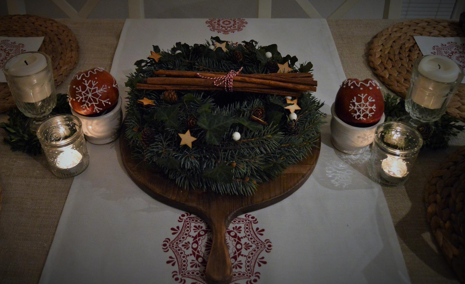 Vianočný čas u nás... - Obrázok č. 7