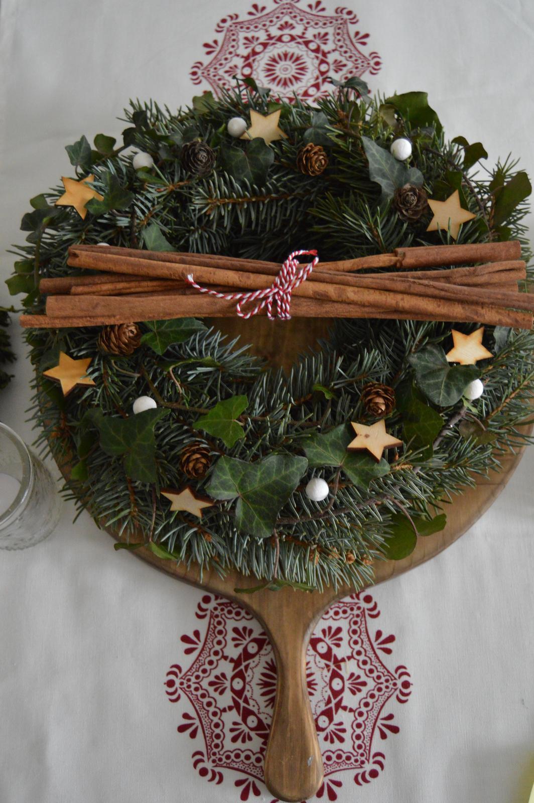 Vianočný čas u nás... - Obrázok č. 9
