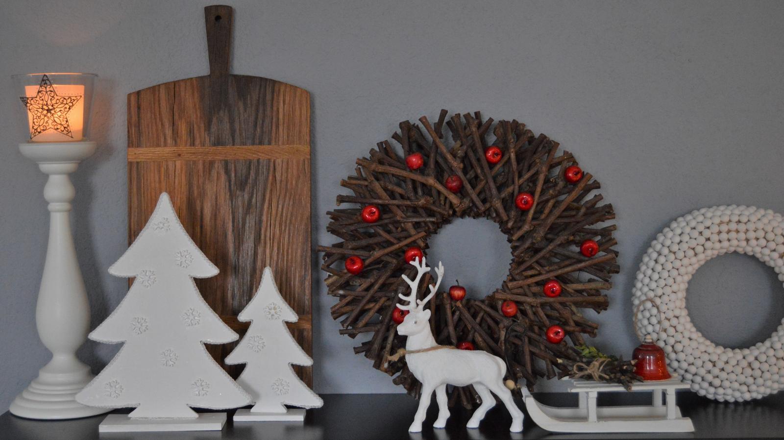 Vianočný čas u nás... - Obrázok č. 11