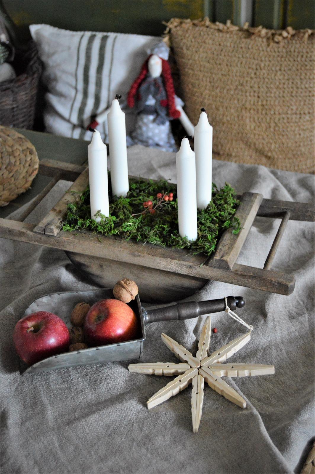 Vianočný čas u nás... - Obrázok č. 249