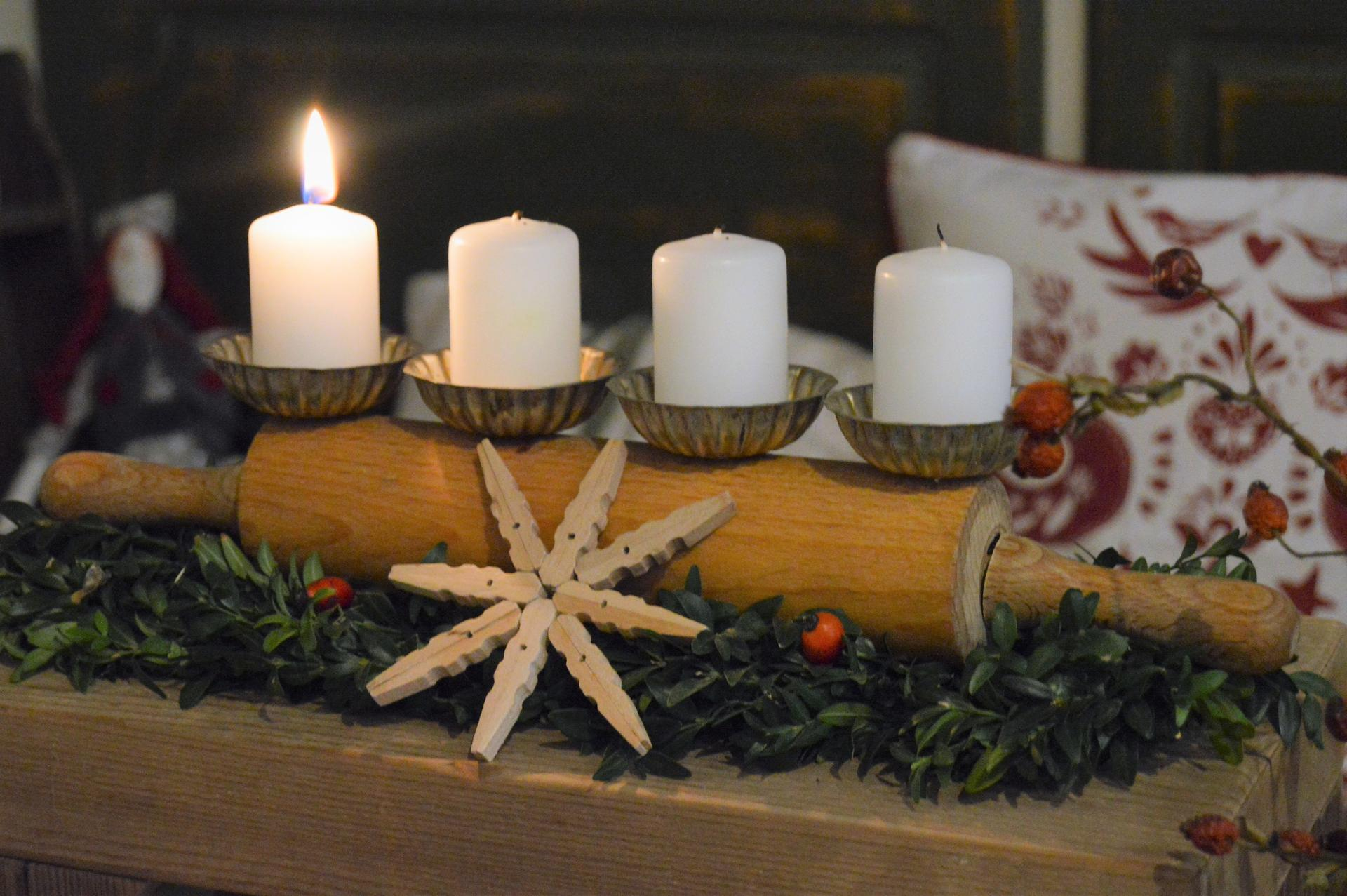 Advent a Vianoce 2020 u nás doma - Obrázok č. 3