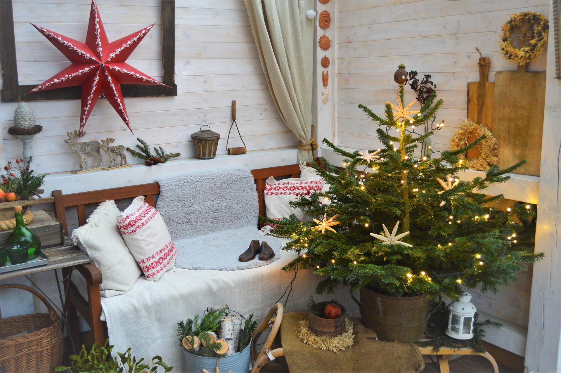 Advent a Vianoce 2020 u nás doma - Obrázok č. 6