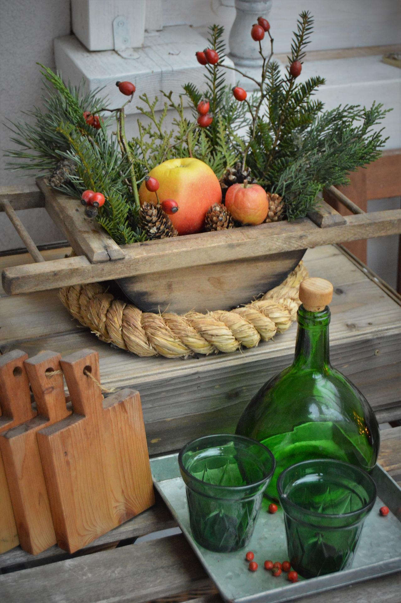 Advent a Vianoce 2020 u nás doma - Obrázok č. 9