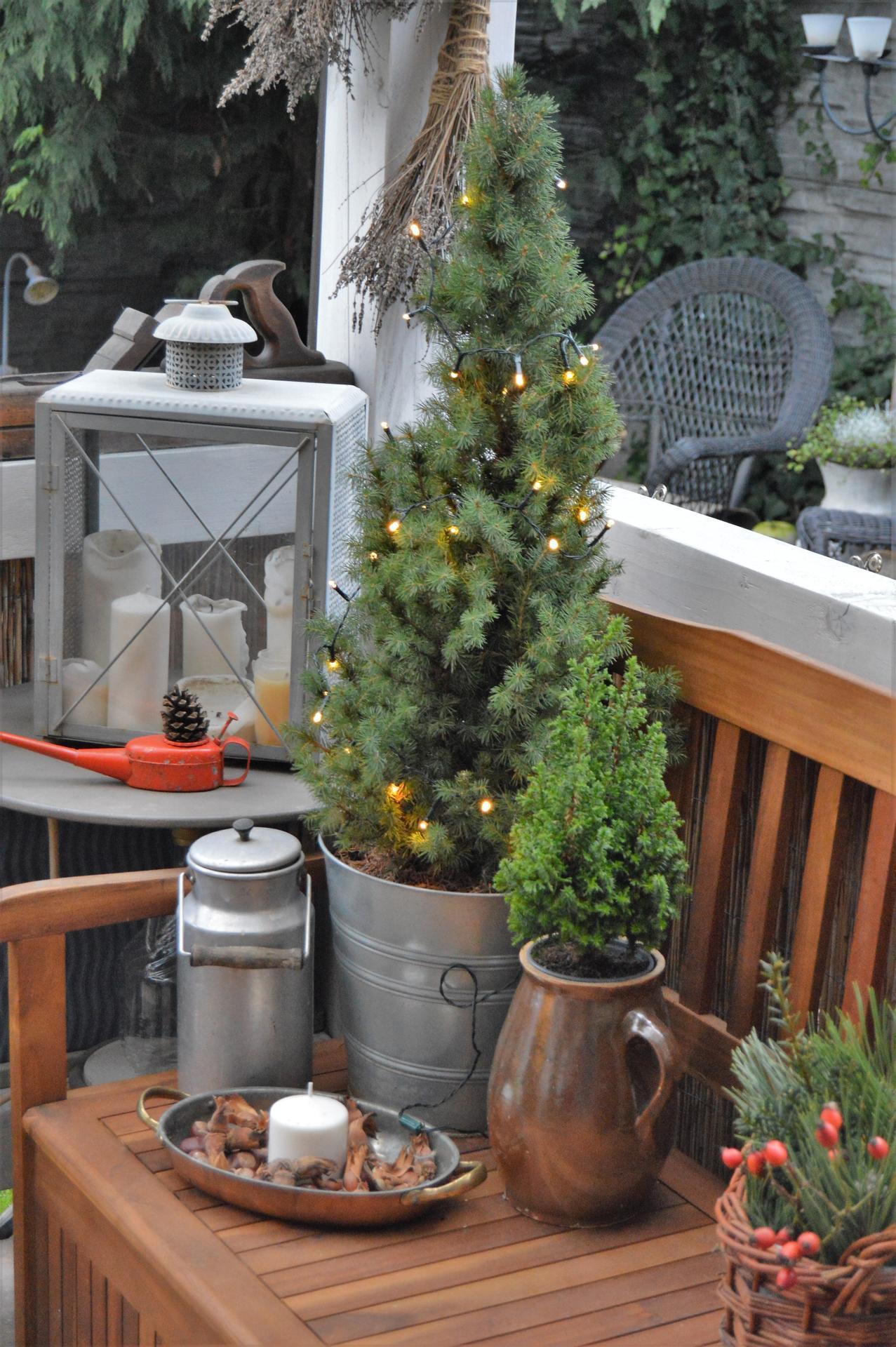 Advent a Vianoce 2020 u nás doma - Obrázok č. 12